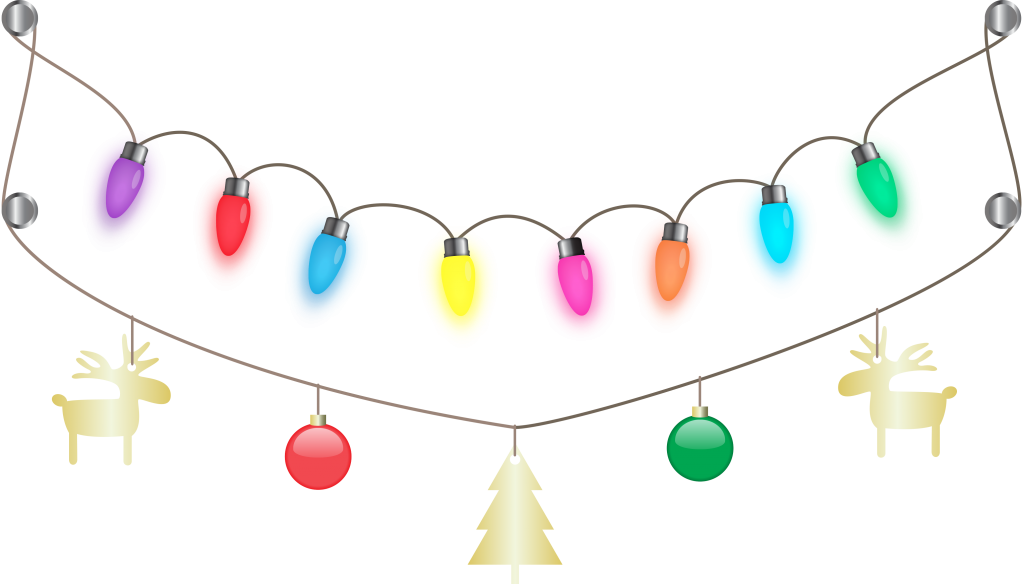 christmas lights transparent 1024x584png