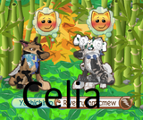 Celia (Celeste x Krolia) Screenshot