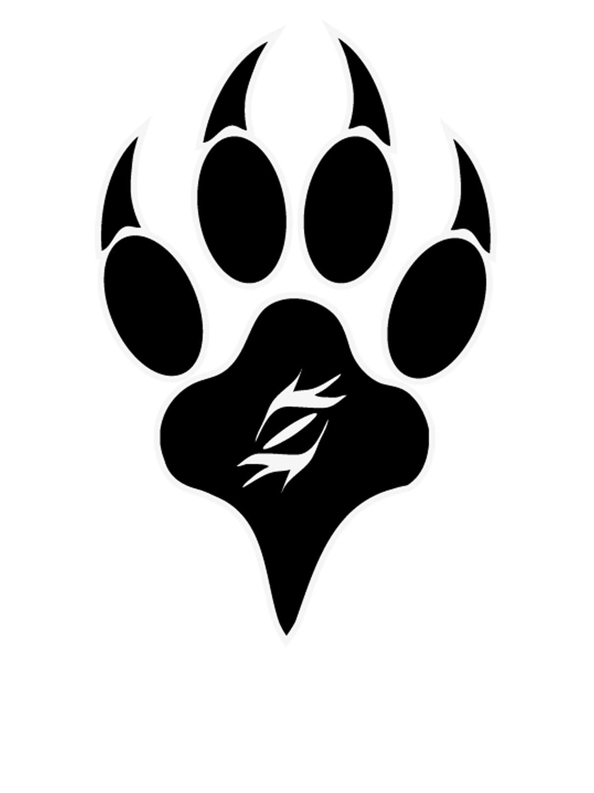 Image - PAW.png | Animal Jam Clans Wiki | FANDOM powered ...