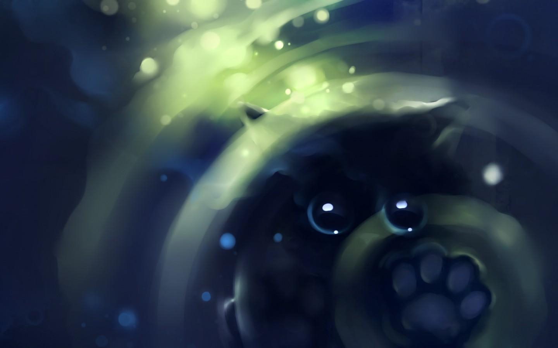 image - black-cat-android-wallpaper-hd-black-black-cat-dar-wallpaper
