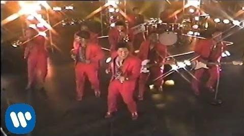 Bruno Mars - Treasure Official Music Video-2