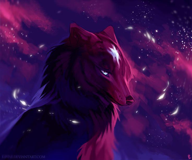 Defecfbeaa Wolf Wallpaper Anime Wolf Jpg