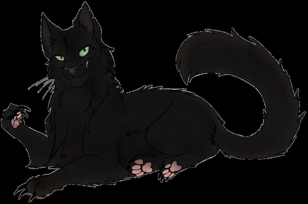 Cat Warrior Deviantart