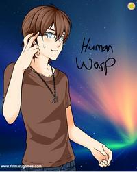 Human Wasp
