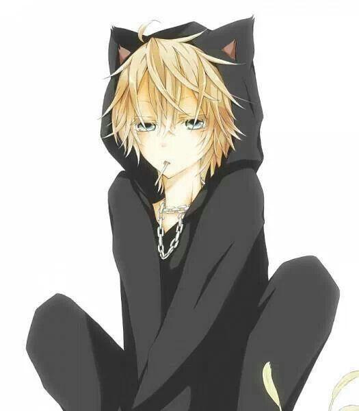 image 40572abaaf860ccc8803ad1caa9a46a5 anime cat boy neko boy jpg