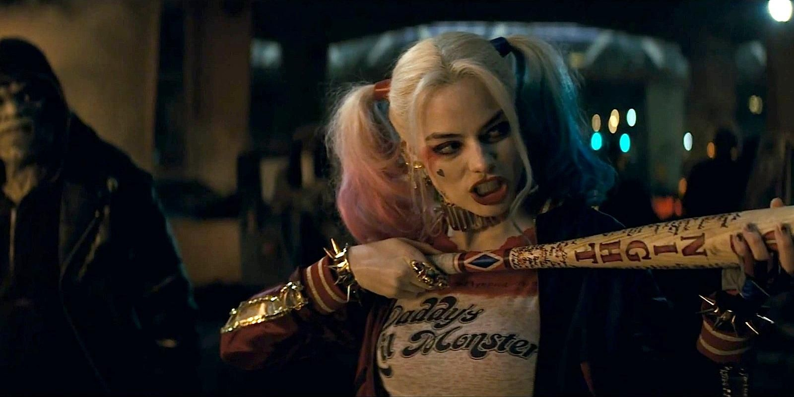 Image Landscape Movies Suicide Squad Harley Quinn Margot