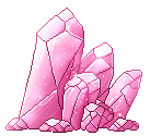 F2u pink crystals by whotchaberry-dc6p37k