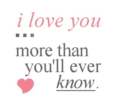 I Love You Quote Awesome Image  Iloveyoumorequotes  Animal Jam Clans Wiki