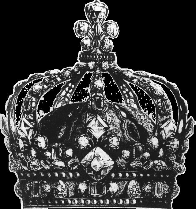 Transparent King Crown Tumblr 34788 Hdweb