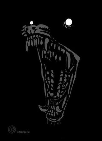 Parasite by xxkitsune-d98hzhp