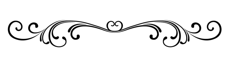 image victorian scroll clip art png black scroll with transparent rh animal jam clans wikia com