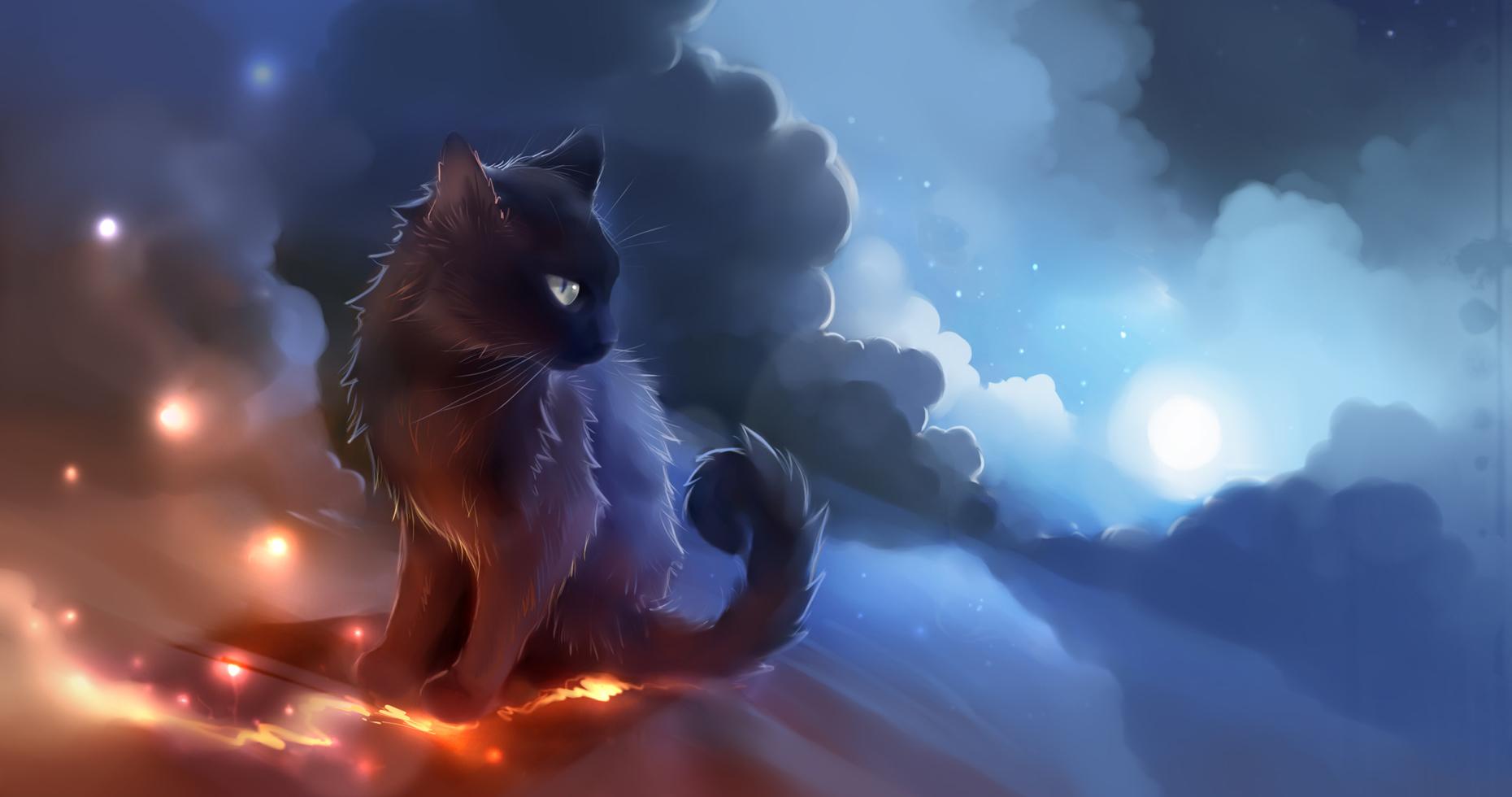 image - warriors-cats-desktop-wallpapers | animal jam clans wiki