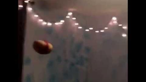Original A potato flew around my room before you came-0