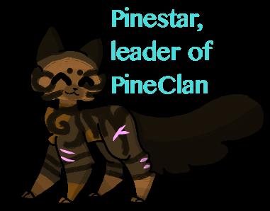 Pinestar Cinnibean