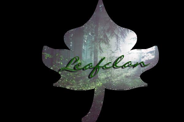 LeafClanBannerRose