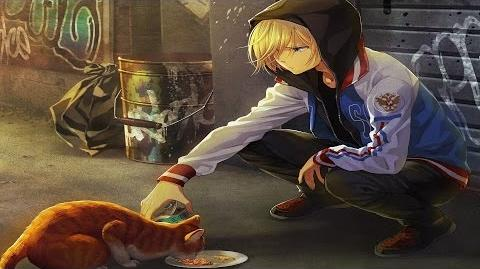 Nightcore - Welcome To My Life-3