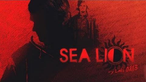 Supernatural Sea Lion