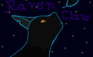 Ravenclaw EC Art