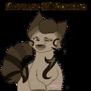 Pinestar of Pineclan