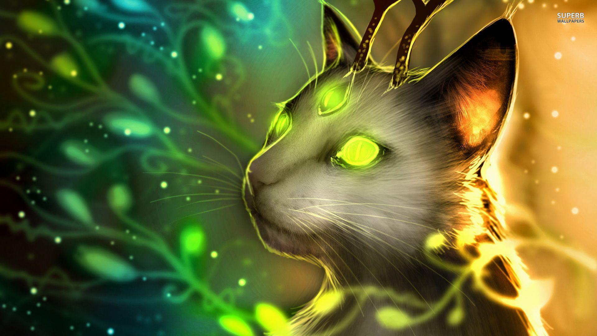 image - warrior-cats-wallpaper-2 | animal jam clans wiki