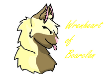 Wrenheartofbearclan