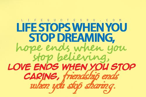 Cute Life Quotes Endearing Image  Lifequotesintumblrandsayingscutelifequotesquotes