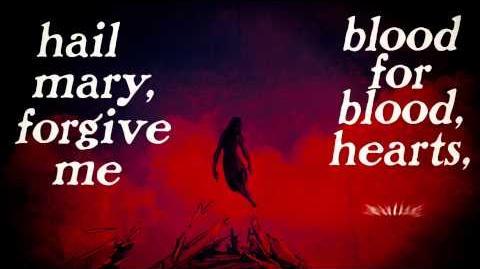 "Pierce The Veil - ""King For A Day"" ft. Kellin Quinn (Lyric Video)-0"