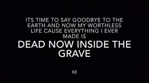 Twenty One Pilots Time To Say Goodbye Lyrics *READ DESC*