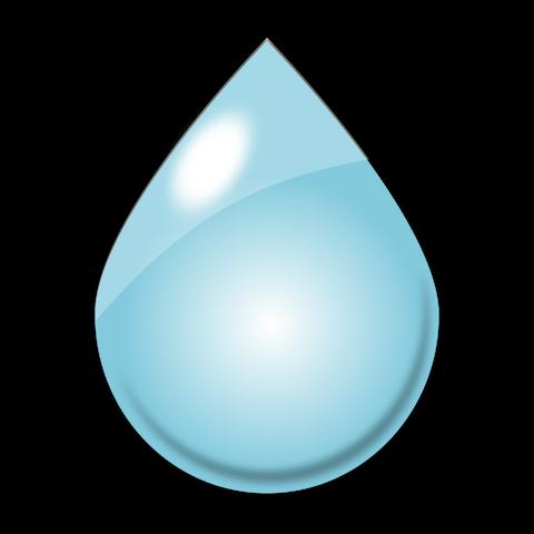 FileRaindrop I Transparent Background