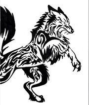 Wolvessssss