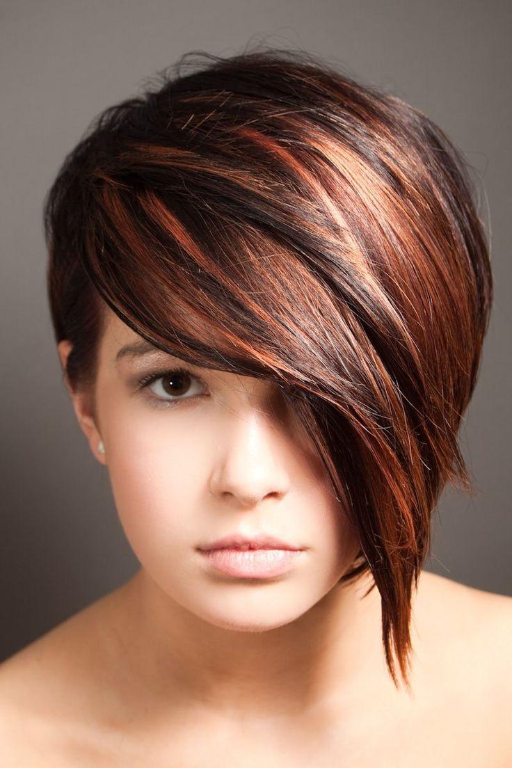 Image Hair Colors For Short Hair Best 25 Short Auburn Hair Ideas