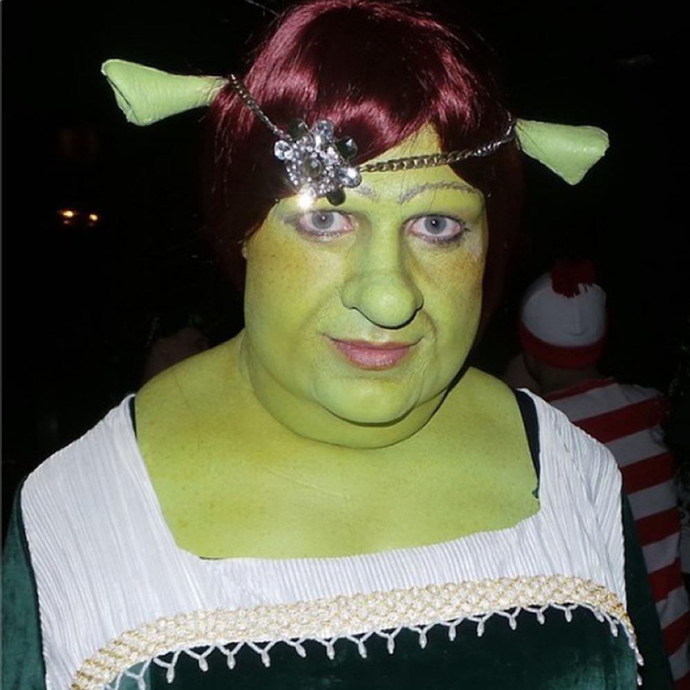 colton haynes halloween costumes through yearsjpg