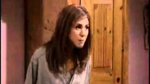 Friends Rachel - You Fell Asleep?!