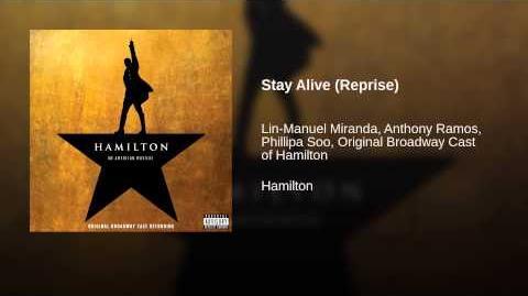 Stay Alive (Reprise)-0