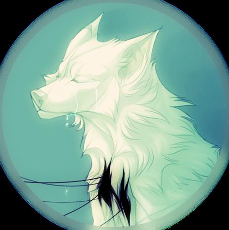File:Sad Wolf By Keshinami D8y1jo8.png