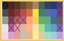 Customization colors(2)