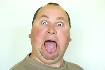 image double chin funny man jpg animal jam clans wiki fandom