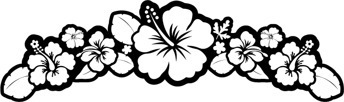 Image flower black and white hibiscus black and white clipart kid flower black and white hibiscus black and white clipart kidg mightylinksfo