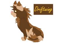 DRIFTWINGX3