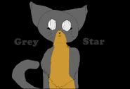 Greystar by yours truly