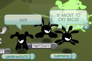Phantom cult