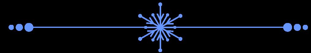 Image result for snowflake divider transparent