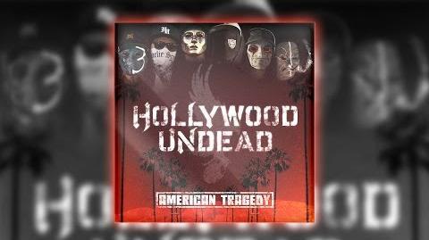Hollywood Undead - Lights Out Lyrics Video-0