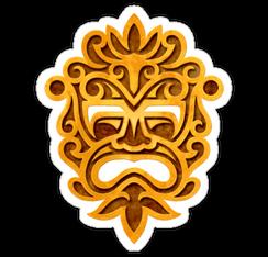 Mayanmask