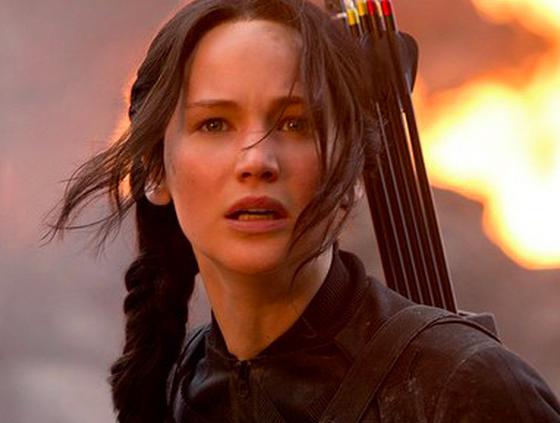 Katniss Everdeen images Jennifer Lawrence wallpaper and background ...