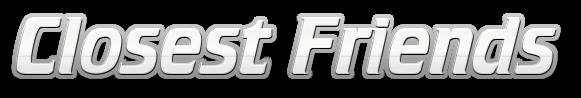 ClosestFriendsFrostedOC