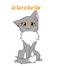 Jay'Gaze of Bear'Clan