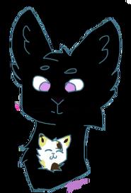 Panther and ban (1)