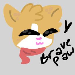Bravepaw