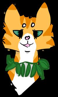 Gingerpaw (2)